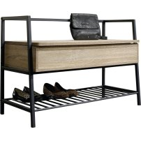 Ermont+Storage+Bench